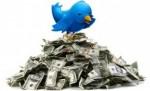 Во втором квартале Twitter увеличил доходы