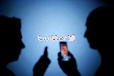 Знак Twitter