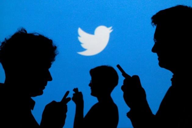 сообщество пользователей twitter