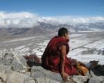 Китай скрывает правду по поводу Тибета в Twitter
