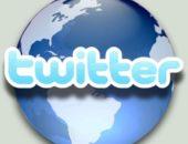 Твиттер на земном шаре