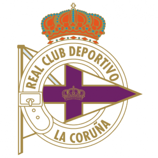 """""""Депортиво"""" Испания"""