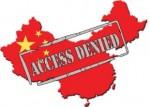 В Китае заблокировали Twitter, Google, Facebook и Youtube