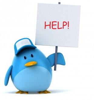 """В """"Twitter"""" считают, что права пользователей ущемляются"""