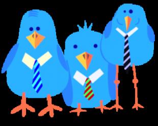 Твиттер для бизнесменов