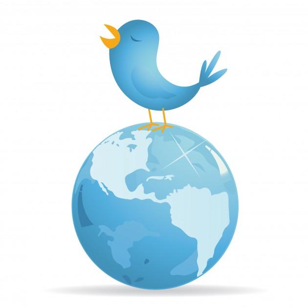 Twitter оказался в первых рядах дискуссии