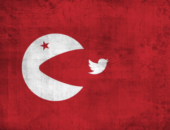 Турция на время лишилась Twitter