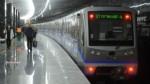 В московском метро заработал бесплатный Wi-Fi. Твиттеряне в восторге