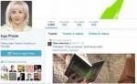Гомофобское высказывание депутатки в Twitter вынудило её уйти в отставку