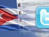 Cuba on Twitter
