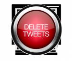 Как в Twitter быстро удалить все твиты?