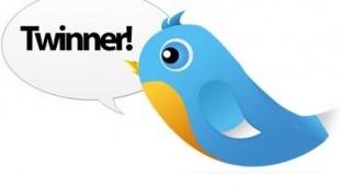 Конкурсы в Твиттере