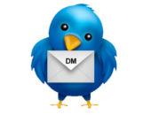 Твиттер - личная переписка