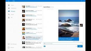 twitter для windows 10
