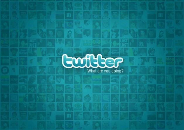 Чем жил Twitter?